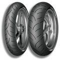 DUNLOP 160/60ZR17 69W Qualifier II